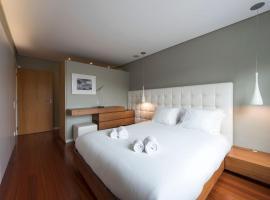 A picture of the hotel: Matosinhos Beach Apartment