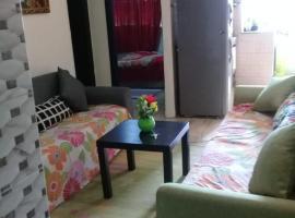 Foto do Hotel: Très belle apartement pas cher a Casablanca