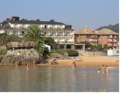 Hotel photo: Hotel Alfar