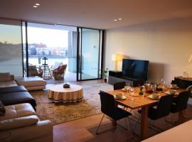 Hotel photo: Harbour View Apartment @ Barangaroo Sydney