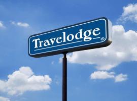 Hotel photo: Travelodge by Wyndham Brandon