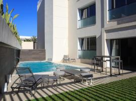 Hotel photo: Villa 365