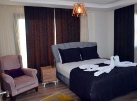 Photo de l'hôtel: apart otel