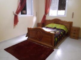 ホテル写真: Lotissement:Ismailia