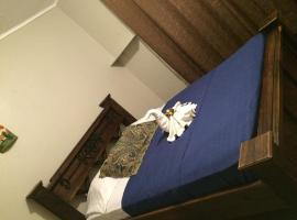 A picture of the hotel: Pachamama Alajuela