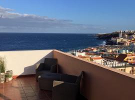Hotel foto: Apartment Candelaria