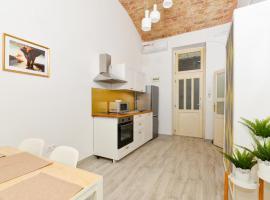 Фотографія готелю: Best Location- Nice Modern Apartment