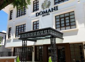 Hotel near Bolivya