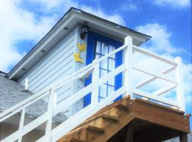 Hotel photo: The Yellow Butterfly Loft