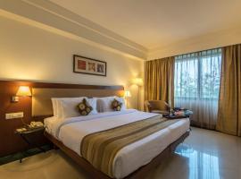 Hotel near الهند