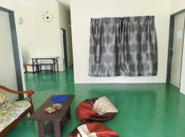 Hotel photo: 5A Homestay