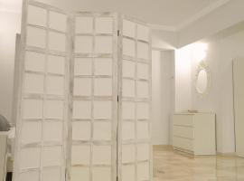 "Hotel photo: Lk-Home Apartment ""Avra"""