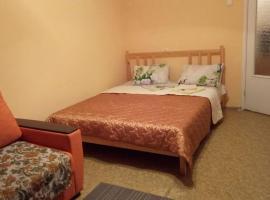 A picture of the hotel: Апартаменты с 2мя комнатами Авиаторов 12