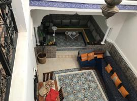 Hình ảnh khách sạn: Riad Medina