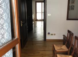 Hotel photo: Bilocale Maisonetta