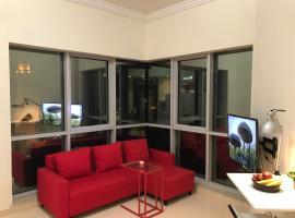 Hotel photo: Al Awar Building