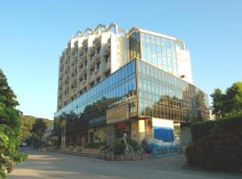 Hotel near 屯門