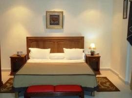 Hotel Foto: Brahmi Hotel