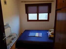 A picture of the hotel: Handzic Room