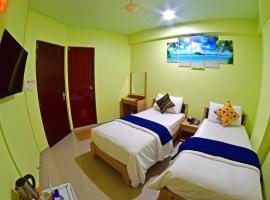Hotel near Malé