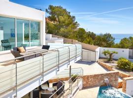 Hotel photo: Luxury Maison in Saint-Tropez 5bd