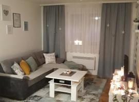 "Hotel photo: Apartman ""4. Jun"""