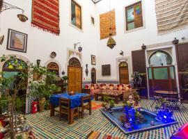 Hotel photo: Dar Tahrya