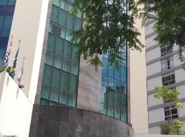 Hotel photo: Oscar Freire Flat