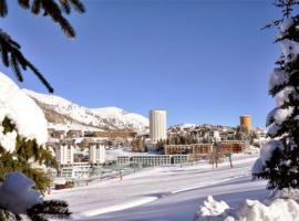 Hotel photo: Villaggio Olimpico Sestriere