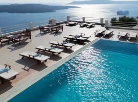 Hotel photo: Tzekos Villas