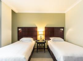 Hotel photo: Butelski Venec