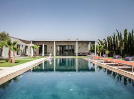 Hotel photo: Villa Oregano
