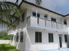Hotel photo: Uroa Twins Villa