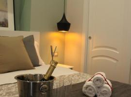 Фотография гостиницы: Residenza La Scala