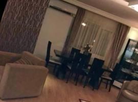 Хотел снимка: Luxury Apartment in Makram Ebeid