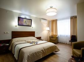 รูปภาพของโรงแรม: APART-HOTEL VEGUS