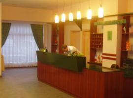 Hotel near Štip
