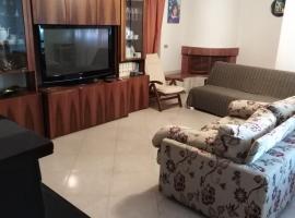 Fotos de Hotel: Appartamento Metaponto Di Canio