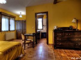 Hotel photo: Hotel Coto del Pomar
