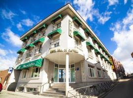 Hotel photo: Hotel Real De Castilla