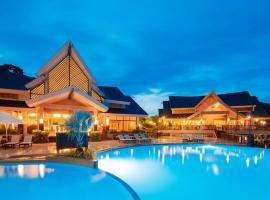 Hotel photo: Unit Keira 206 Alta Vista De Boracay by Aeon Holiday