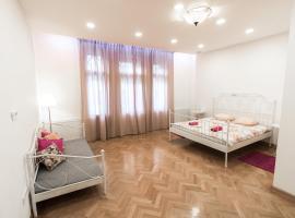 Hotel photo: Apartment Lana