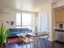 Hotel foto: Beautiful San Jose Suites by Sonder