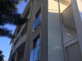 Hotel near Мармарис
