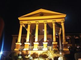 Hotel photo: Garvaish Luxury Hotel