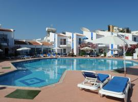 Hotel photo: Alexia Hotel Apartments