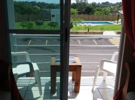 Hotel Photo: Departamento amueblado con alberca en Veracruz kiin,