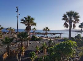 Hotel photo: Vacaciones al sol