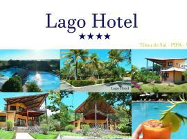호텔 사진: Lago Hotel