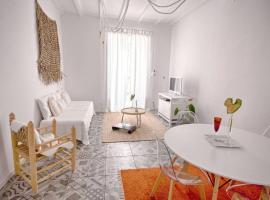 Hotel photo: Old Charming Apartment Faro